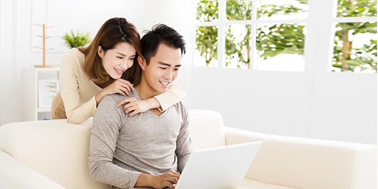 3 sai lầm khi mua nhà của các cặp vợ chồng trẻ