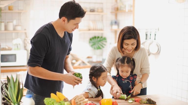 Bổ sung dưỡng chất tăng cường miễn dịch